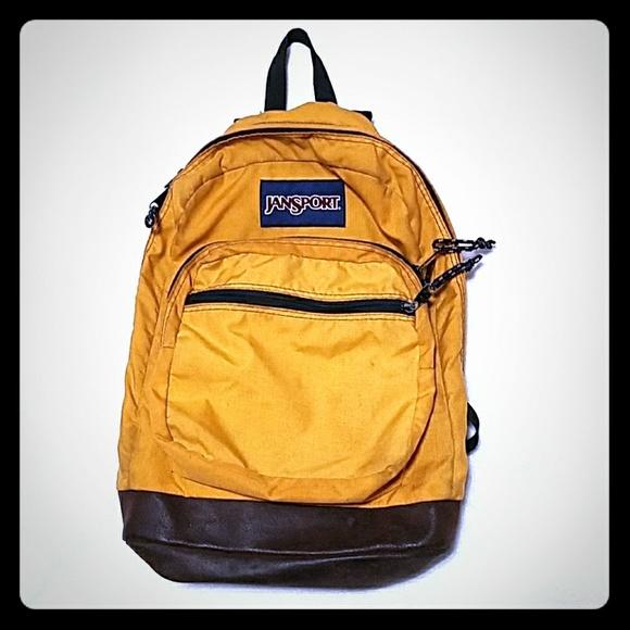 c97fdacd37 Jansport Handbags - Vintage JanSport Backpack